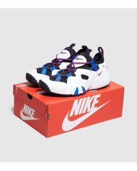 Nike White Air Scream Lwp for men