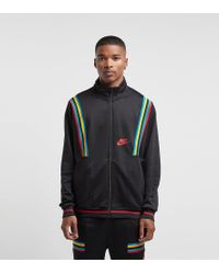 Nike Reissue Jacke Herren in Black für Herren