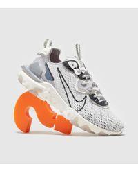 React Vision Nike pour homme en coloris Gray