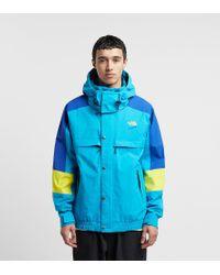Manteau Extreme The North Face pour homme en coloris Blue