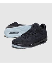 Nike - Black 3 Flyknit for Men - Lyst