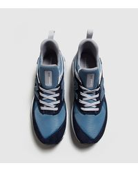 574 V2 New Balance de hombre de color Blue