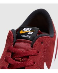Nike - Red Fc for Men - Lyst