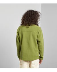 Patagonia - Green Synch Jkt for Men - Lyst