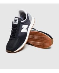 New Balance Black 220 Women's