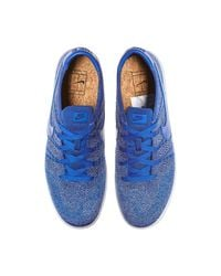 Nike - Blue Tennis Classic Ultra Flyknit Sneakers for Men - Lyst