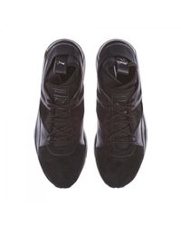 PUMA - Black Blaze Of Glory Sock Core for Men - Lyst