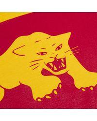 THUNDERS - Yellow Patha T-shirt for Men - Lyst