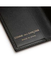 Comme des Garçons - Multicolor Classic Wallet for Men - Lyst
