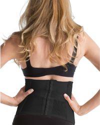 Spanx Black Boostie-yay!® Comfy Corset