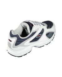 Reebok Ct Runner Ii Women's Shoes (trainers) In Black