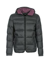 Tommy Hilfiger - Lw Boris Men's Jacket In Black for Men - Lyst