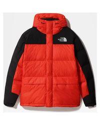 NF0A4QYX HMLYN DOWN Doudounes The North Face pour homme en coloris Red