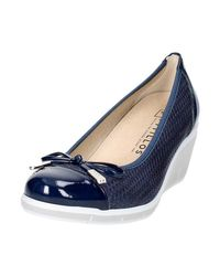 Pitillos - 1024 Women's Shoes (pumps / Ballerinas) In Blue - Lyst