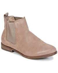 Wildflower Natural Ease Women's Mid Boots In Beige