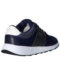 PLS30935 KOKO Chaussures Pepe Jeans en coloris Blue