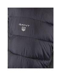 Gant Men's The Velocity Jacket, Green Men's Jacket In Green for men