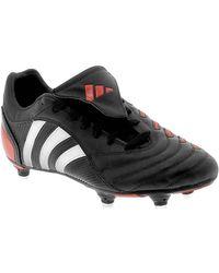 Scarpe pulsado SG hommes Chaussures de foot en Noir Adidas pour homme en coloris Black