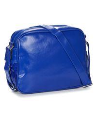 Gola Metallic Redford Dazzle Women's Messenger Bag In Silver for men
