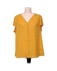 Blouse, Chemisier - Taille 48 Blouses Grain De Malice en coloris Yellow