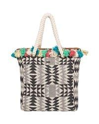 Roxy Multicolor Bolso Women's Shoulder Bag In Multicolour