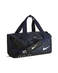 Nike | Black Aplha Adapt Crossbody Ba5257 451 Men's Sports Bag In Multicolour for Men | Lyst