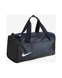 Nike - Black Aplha Adapt Crossbody Ba5257 451 Men's Sports Bag In Multicolour for Men - Lyst
