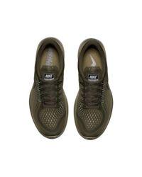 Nike | Men's Flex 2017 Rn Running Shoe Men's Shoes (trainers) In Green for Men | Lyst
