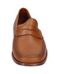Mocassins mocassins cuir Tod's pour homme en coloris Brown