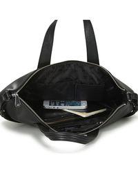 Armani Jeans Dilaf Women's Handbags In Black