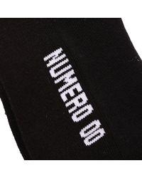 CHAUSSETTES HOMME Chaussettes Nike pour homme en coloris Black
