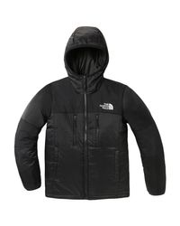 Himalayan Blouson The North Face pour homme en coloris Black