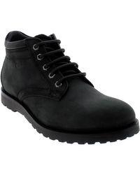 U HIGHLAND B NERE Boots Geox pour homme en coloris Black