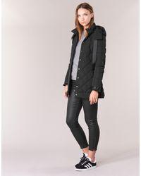 Armani Jeans Jernda Women's Jacket In Black