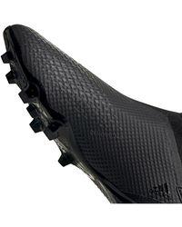 Predator 20.3 LL FG Chaussures de foot Adidas pour homme en coloris Black