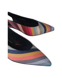 Chaussures escarpins CHAUSSURES À TALONS FEMME Paul Smith en coloris Blue