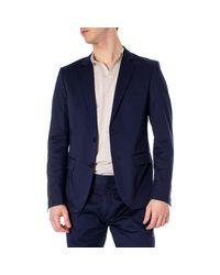 MMJA00400-FA800046 Antony Morato de hombre de color Blue