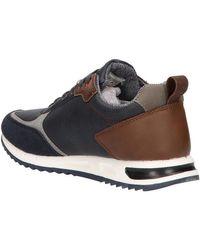 84906 Chaussures Lois pour homme en coloris Blue
