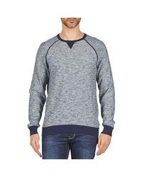 Esprit | Gray Lomali Men's Sweater In Grey for Men | Lyst
