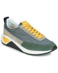 DIESEL Lage Sneakers S-kb Low Lace in het Gray voor heren