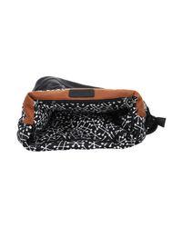 Liebeskind Isa Stitch Women's Handbags In Black