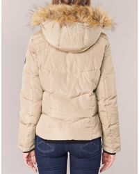 Vero Moda Natural Fea Jacket