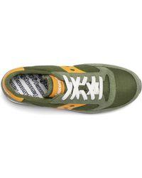 Baskets basses S70368 Saucony pour homme en coloris Green