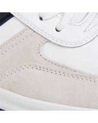 FM0FM02662 MODERN CORPOR Chaussures Tommy Hilfiger pour homme en coloris White