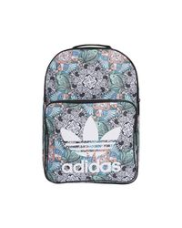 Black Originals Classic Bp Animal Youth Women s Backpack In Multicolour c7515bea12cbe