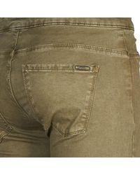 Acquaverde | Joe Women's Skinny Jeans In Brown | Lyst