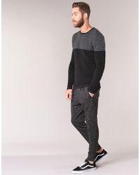 Yurban - Hamo Men's Sportswear In Black for Men - Lyst