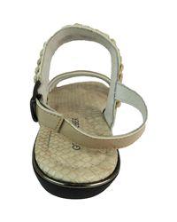 Gerry Weber - Natural Jody 03 Women's Sandals In Beige - Lyst