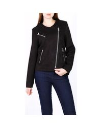 Veste Vang Nathael Paris en coloris Black