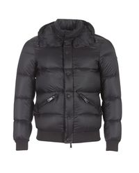 Armani Jeans Jilla Men's Jacket In Black for men